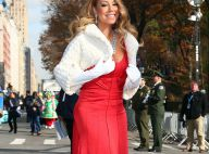 Mariah Carey : Malade et deshydratée, hospitalisée en urgence