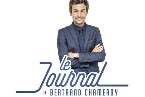 """Bertrand Chameroy balance sur TPMP : """"Certaines critiques sont gratuites..."""""""
