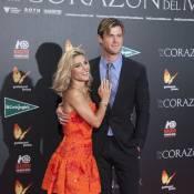 Chris Hemsworth et Elsa Pataky : Des amoureux aussi glamour que complices