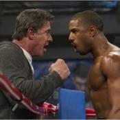 "Michael B. Jordan, héros de ""Creed"" : ""Stallone sait encore cogner"""