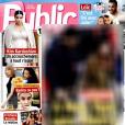 Magazine Public en kiosques le 4 décembre 2015.