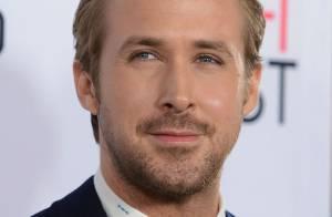 Ryan Gosling, papa gaga, amoureux et comblé :