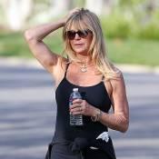 Goldie Hawn, 70 ans et la bague au doigt : La rumeur de mariage se confirme...