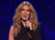 Céline Dion : Superbe pour un hommage à Frank Sinatra... et René !