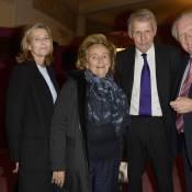 Patrick Poivre d'Arvor : Avec Claire Chazal, il rend hommage à sa fille Solenn
