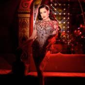 Dita Von Teese au Crazy Horse : La pin-up sexy réserve bien des surprises