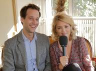 Virginie Efira et Benjamin Lavernhe : Des merveilles, du désir... Interview !