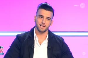 Aymeric Bonnery (SS8): L'ex de Leila Ben Khalifa rejoint l'écurie Hanouna sur D8