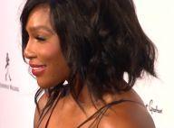 Serena Williams : Icône glamour en lingerie au côté de sa soeur Venus