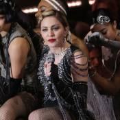 Madonna : Sous serment, elle défend son ex Sean Penn