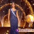 Miss Nord-pas-de-Calais - Défilé des 5 finalistes, lors de l'élection Miss France 2016 le samedi 19 décembre 2015 sur TF1