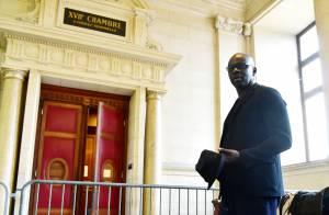 Lilian Thuram au tribunal face à son ex: