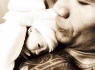 Dwayne Johnson, papa aux anges : La première photo de sa petite Jasmine