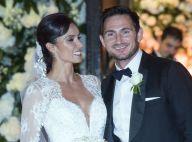 Frank Lampard marié : L'ex-star de Chelsea a enfin épousé sa belle Christine