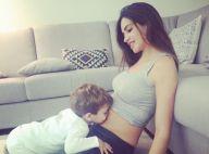 Sara Carbonero, enceinte : La chérie d'Iker Casillas révèle le sexe du bébé
