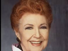 Eileen Herlie de La Force du destin est décédée..