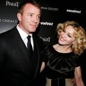 Madonna : Son fils Rocco ne veut pas passer Noël avec elle, elle riposte !