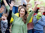 La princesse Viktoria de Bourbon-Parme est enceinte de son 2e enfant