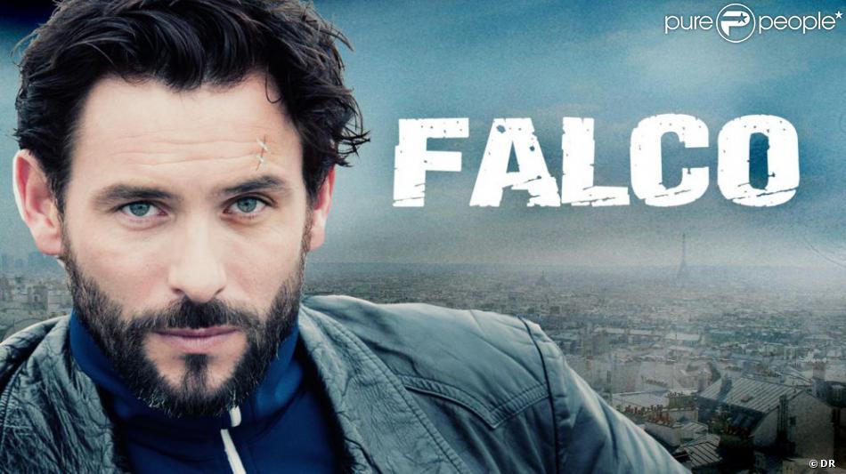 Sagamore Stevenin dans  Falco