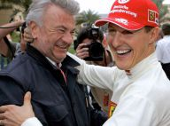 Michael Schumacher : Willi Weber, son ex-manager, charge sa femme Corinna