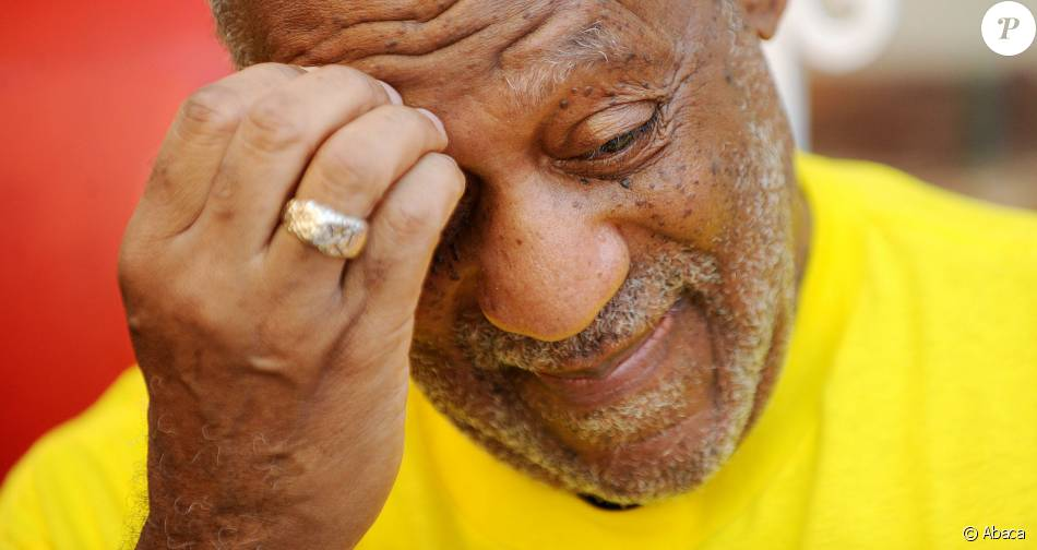 Bill Cosby lors des 55 ans du Ben's Chili Bowl, à Washington, le 22 août 2013