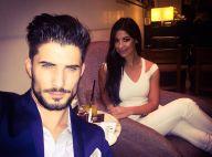 Alia et Ali (SS9) : Baiser de Milan, leur 31 décembre très romantique