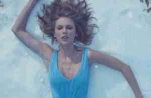 Taylor Swift dévoile le joli clip de