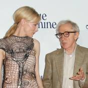 Cate Blanchett traumatisée par son tournage avec Woody Allen...
