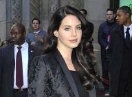 Lana Del Rey menacée de mort : Ses fans sont un vrai cauchemar...