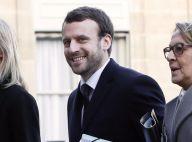 Emmanuel Macron : Sa barbe de trois jours moquée par une collègue ministre