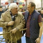 Gérard Depardieu et Benoît Poelvoorde : Père et fils ivres, mais attachants
