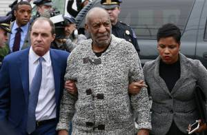Bill Cosby, accusé par 50 femmes : Deux affaires classées sans l'inquiéter