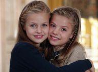 Letizia et Felipe d'Espagne : Soirée galette des rois avec Leonor, Sofia et papy