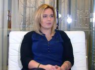 """Kelly Helard (Les Ch'tis) déprimée : """"J'ai pris 30 kilos, j'en pleure"""""""