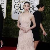 Golden Globes : Rooney Mara, Olivia Palermo, Eva Green... Tops et flops looks