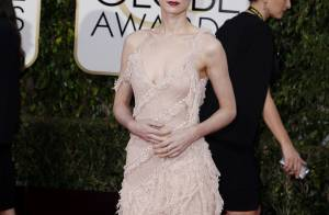 Golden Globes : Rooney Mara, Olivia Palermo, Eva Green... Tops et flops looks