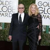 Jerry Hall, 59 ans, et Rupert Murdoch, 84 ans, fiancés : Mariage surprise !