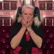 Angie Bowie : Pas tendre avec David, mais en larmes devant les caméras...