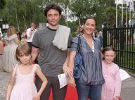Emmanuelle Boidron a rencontré le père de ses enfants, grâce à Roger Hanin !