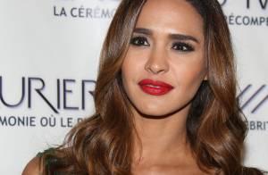 Leila Ben Khalifa et Maddy (QVEMF?): Décolletés sexy pour les Lauriers TV Awards