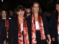 Stéphanie de Monaco: Réunie avec Pauline, bien bronzée, et la mémoire de Rainier