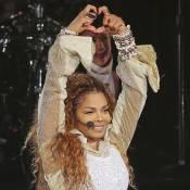 Janet Jackson est rétablie et prête à remonter sur scène