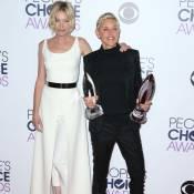 """Ellen DeGeneres et Portia de Rossi : """"Nous avons un enfant !"""""""