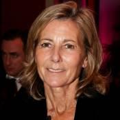 """Claire Chazal, face aux rumeurs : """"Je vis avec les calomnies depuis longtemps !"""""""