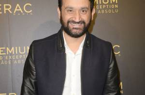 Cyril Hanouna : Tendre photo de son fils Lino, graine de footballeur