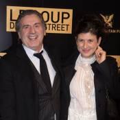 """Daniel Auteuil et la différence d'âge avec sa femme : """"Tout le monde s'en moque"""""""