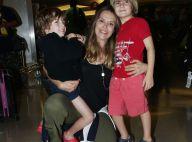 Charlie Sheen : Son ex-femme Brooke Mueller de nouveau en rehab