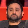 """Cyril Hanouna fond en larmes en évoquant sa grand-mère. Extrait de l'émission """"Le Divan"""", présentée par Marc-Olivier Fogiel sur France 3 et diffusée le 9 février prochain."""