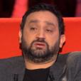 """Cyril Hanouna fond en larmes en évoquant sa grand-mère. Emission """"Le Divan"""", présentée par Marc-Olivier Fogiel sur France 3 et diffusée le 9 février prochain."""