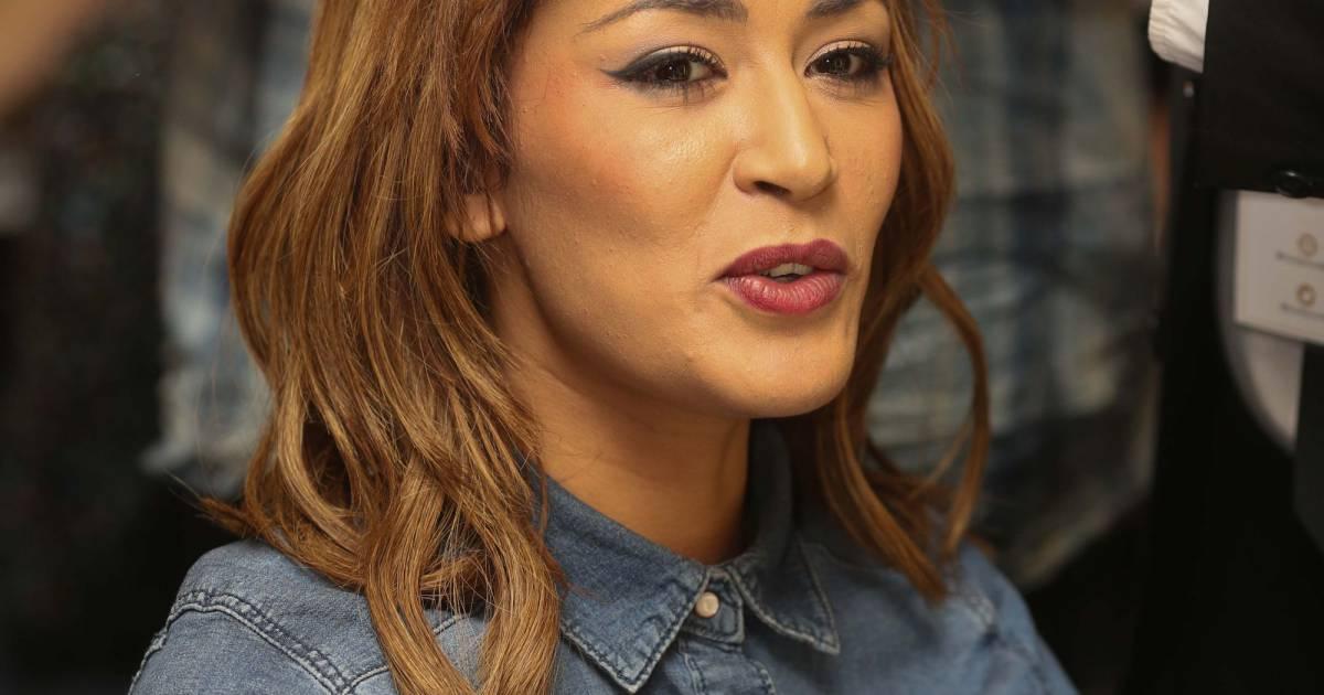 Karima charni backstage du d fil du 21 me salon du for Salon a porte de versaille 2015
